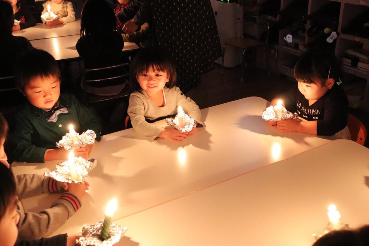 2019.12.12 クリスマス楽しみ会